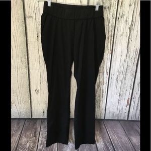 🎈Liz Lange Maternity Dress Pants B53